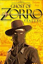 Image of Ghost of Zorro