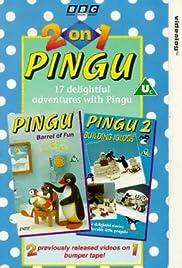 Pingu Poster - TV Show Forum, Cast, Reviews