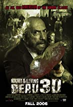 Primary image for Night of the Living Dead 3D