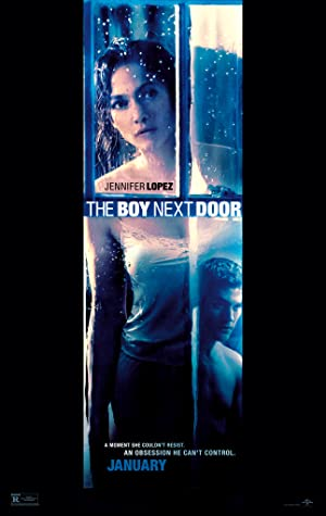 The Boy Next Door (2015) Download on Vidmate