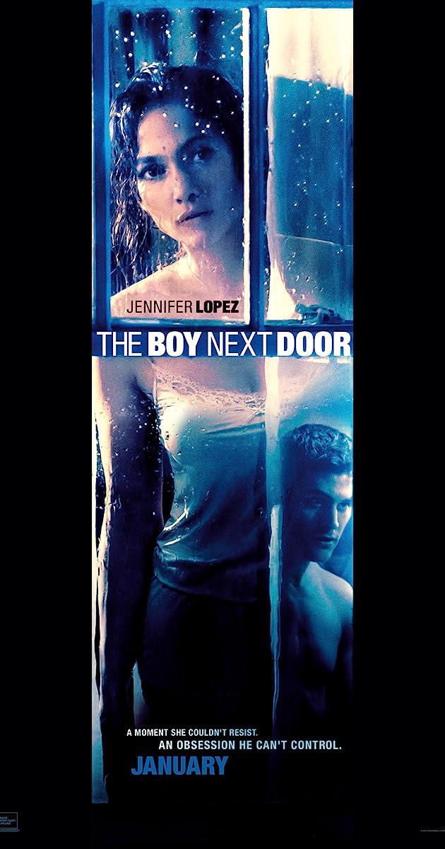 Vaikinas iš gretimo namo / The Boy Next Door (2015 ) Online