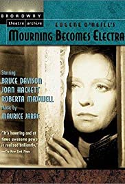 Mourning Becomes Electra Poster