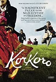 Korkoro (2009) Poster - Movie Forum, Cast, Reviews