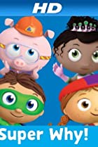 Image of Super Why!
