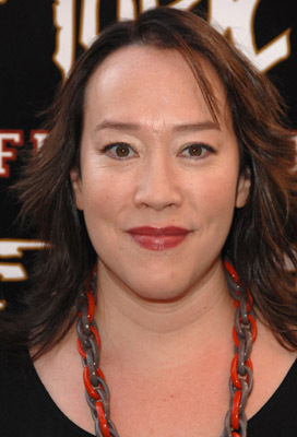 Karyn Kusama at an event for Jennifer's Body (2009)