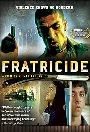 Fratricide Poster