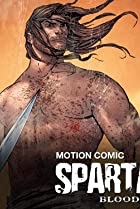 Image of Spartacus: Blood and Sand - Motion Comic