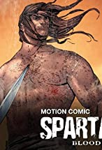 Primary image for Spartacus: Blood and Sand - Motion Comic