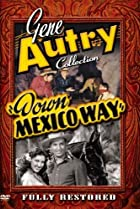 Image of Down Mexico Way