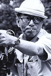 Kon Ichikawa Picture