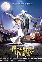 Image of Un monstre à Paris