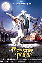 Primary image for A Monster in Paris