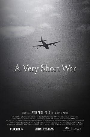 A Very Short War Watch Online