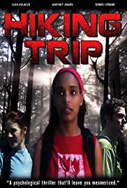 The Hiking Trip Poster
