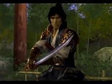 Onimusha Blade Warriors VG
