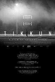 Tikkun(2015) Poster - Movie Forum, Cast, Reviews