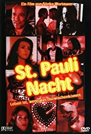 St. Pauli Nacht(1999) Poster - Movie Forum, Cast, Reviews