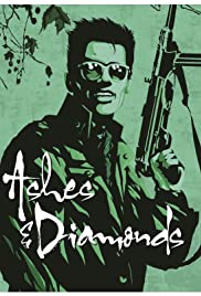 Ashes and Diamonds Poster