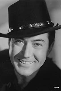 Johnny Mack Brown Picture