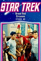 Image of Star Trek: Bread and Circuses