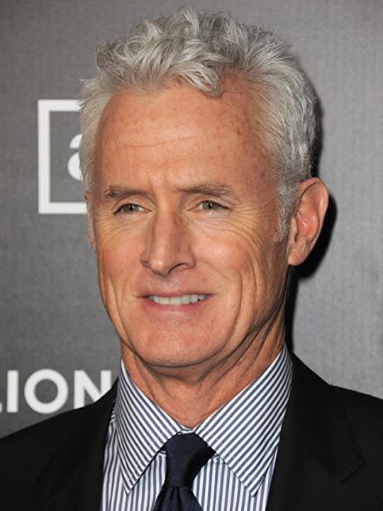 John Slattery at Mad Men (2007)