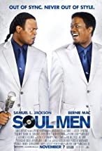 Primary image for Soul Men
