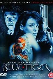 Blue Tiger(1994) Poster - Movie Forum, Cast, Reviews