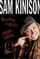 Image of Sam Kinison: Breaking the Rules