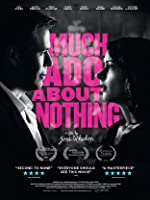 Much Ado About Nothing(2013)