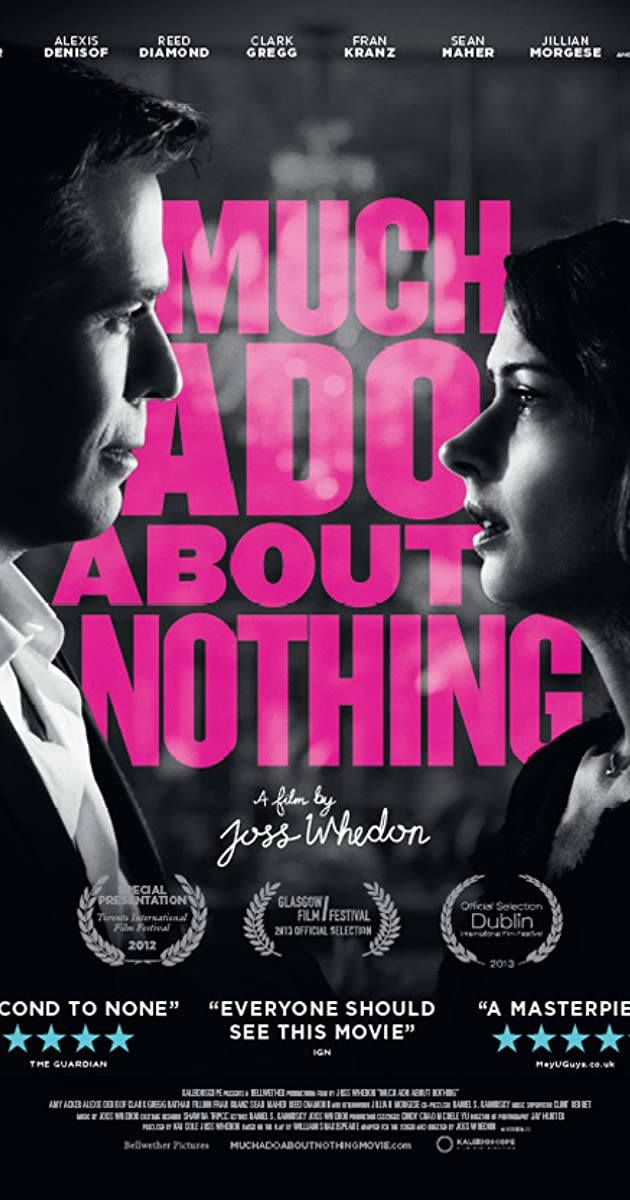 How is the theme of love portrayed through Beatrice in Much Ado About Nothing?