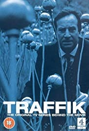 Traffik Poster - TV Show Forum, Cast, Reviews