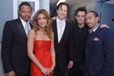 Matt Dillon, Brendan Fraser, Terrence Howard, Jennifer Esposito, and Ludacris