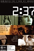 2:37 (2006) Poster