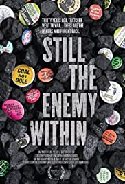 Still the Enemy Within (2014) Poster - Movie Forum, Cast, Reviews