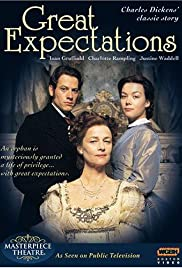Great Expectations (1999) Poster - Movie Forum, Cast, Reviews