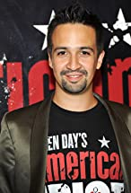 Lin-Manuel Miranda's primary photo