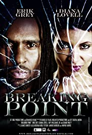 The Breaking Point Poster