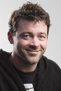 Ben Grossmann Picture