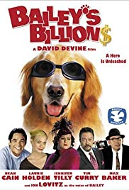 Bailey's Billion$ (2005) Poster - Movie Forum, Cast, Reviews