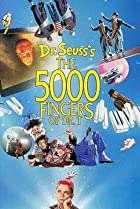 Image of The 5,000 Fingers of Dr. T.