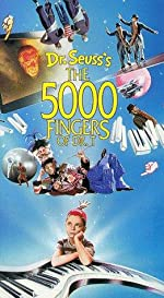 The 5000 Fingers of Dr T(1953)