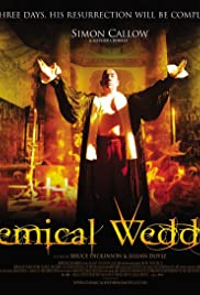 Chemical Wedding Poster