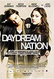 Daydream Nation Poster