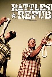 Rattlesnake Republic Poster
