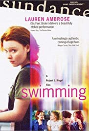 Swimming (2000) Poster - Movie Forum, Cast, Reviews