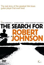 The Search for Robert Johnson Poster