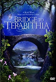 Bridge to Terabithia (1985) Poster - Movie Forum, Cast, Reviews