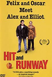 Hit and Runway (1999) Poster - Movie Forum, Cast, Reviews
