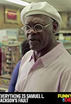 Primary image for Everything Is Samuel L. Jackson's Fault