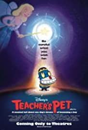 Teacher's Pet(2004) Poster - Movie Forum, Cast, Reviews